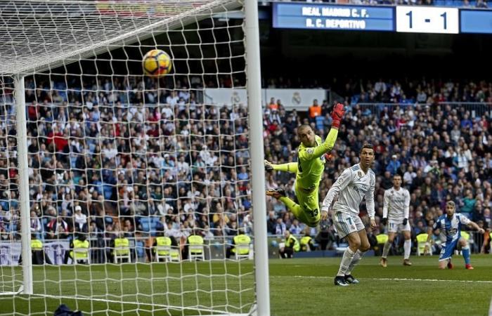 عودة رونالدو وثغرة ريال مدريد المزعجة ضمن أبرز مشاهد السباعية