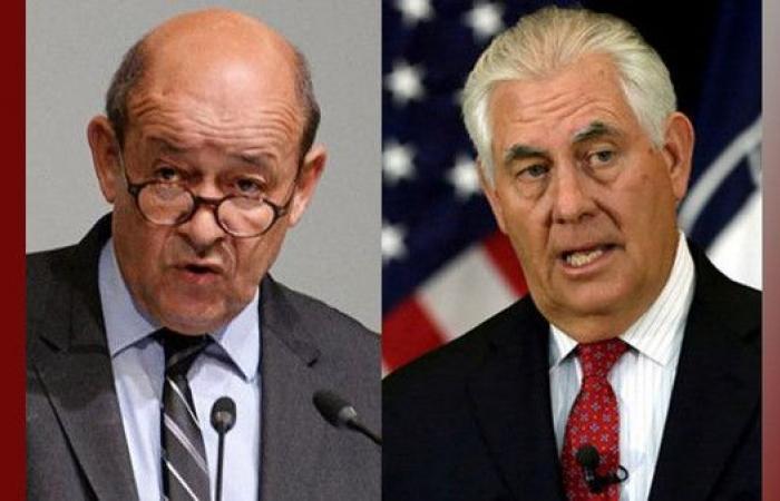 اجتماع أميركي فرنسي حول سوريا اليوم.. بمشاركة بعض الدول
