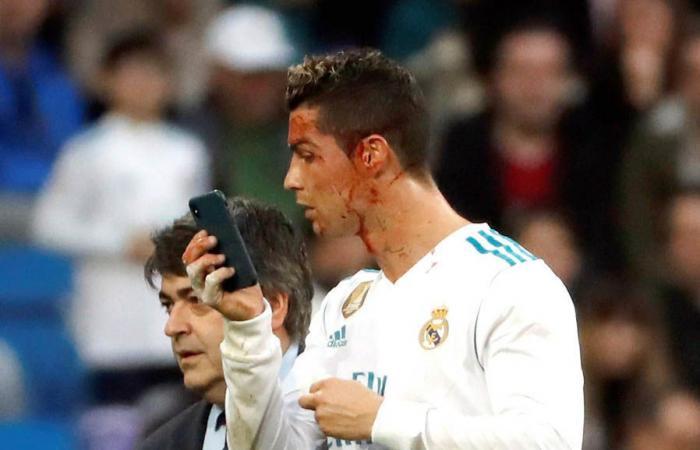 تدريبات ريال مدريد: راموس يعود ورونالدو يغيب!