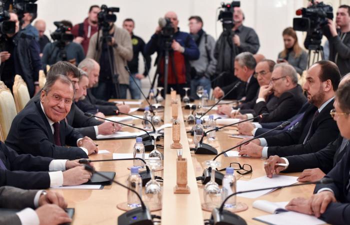 وحدة الأراضي السورية.. هل تشكل عقبة أمام مؤتمر سوتشي؟