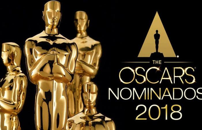 ترشيحات جوائز الأوسكار لعام 2018