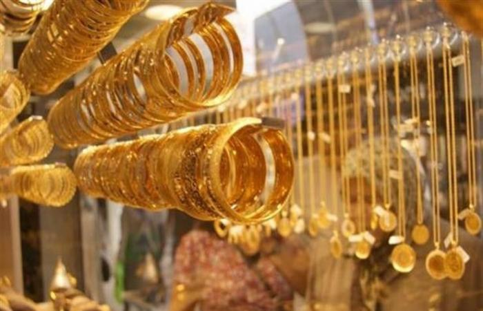 الذهب يرتفع.. اليكم آخر الأسعار
