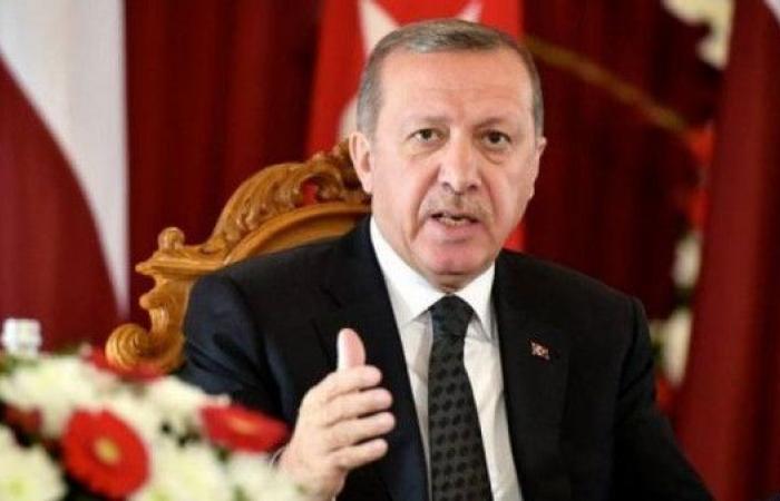 أردوغان يتوعد بتوسيع العملية العسكرية من عفرين إلى منبج