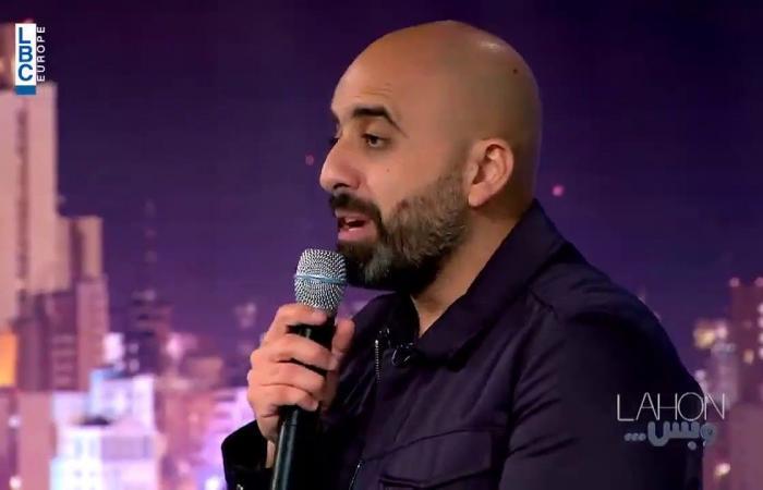"""هشام حداد: الدعوى القضائية """"فركة دينة"""".. وهذا ما وعَد به للحلقة المقبلة!"""