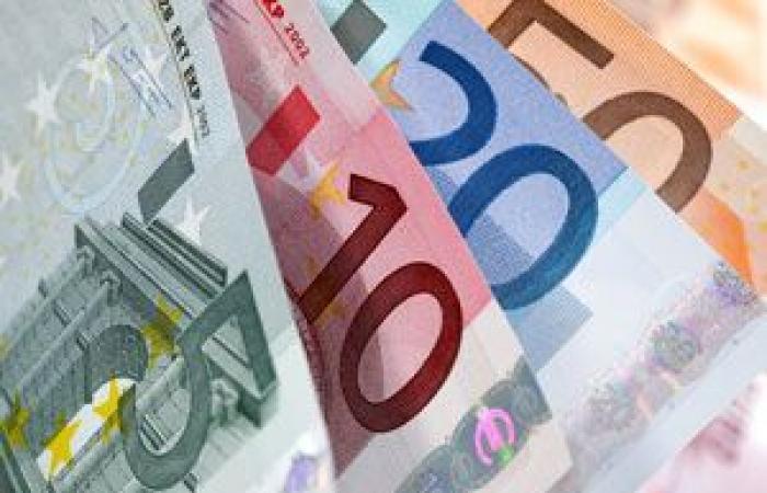 قفزة جديدة لليورو لأعلى مستوى منذ ثلاثة سنوات قبل اجتماع المركزي الأوروبي