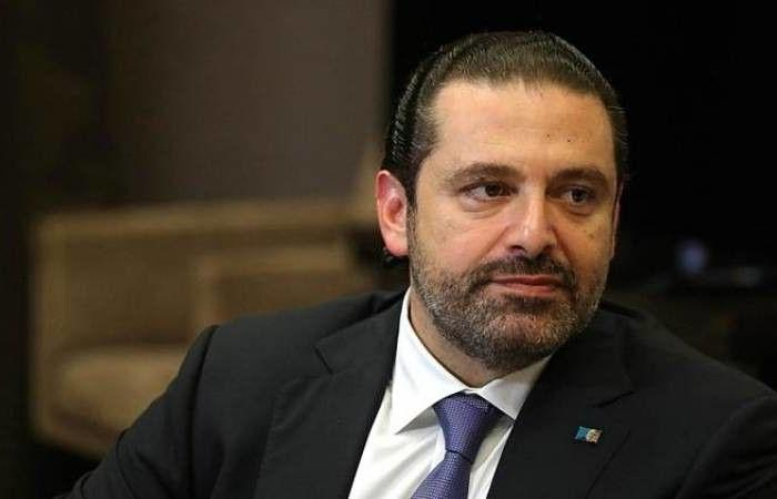 الحريري اختتم لقاءاته في دافوس بإجتماع مع نظيره العراقي