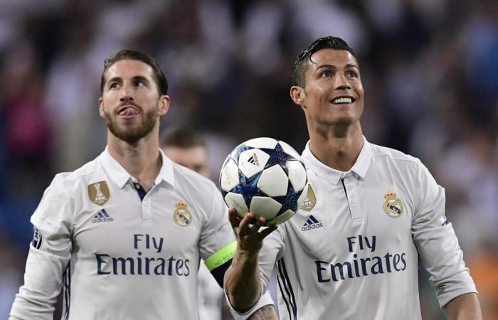 ريال مدريد يستنفر لإنقاذ رونالدو.. وهذا ما فعله راموس!