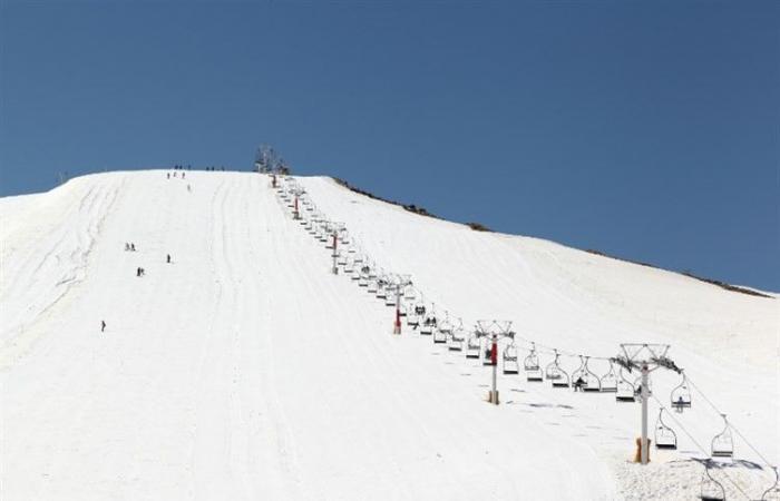 بُشرى سارة لمحبي التزلج.. بعد الأمطار والثلوج استقرار في الطقس لمدة أسبوع!