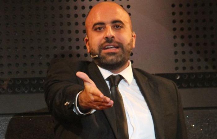 الرياشي لهشام حداد: عملولك خدمة مجانية.. والأخير يطالبه بالتحرك