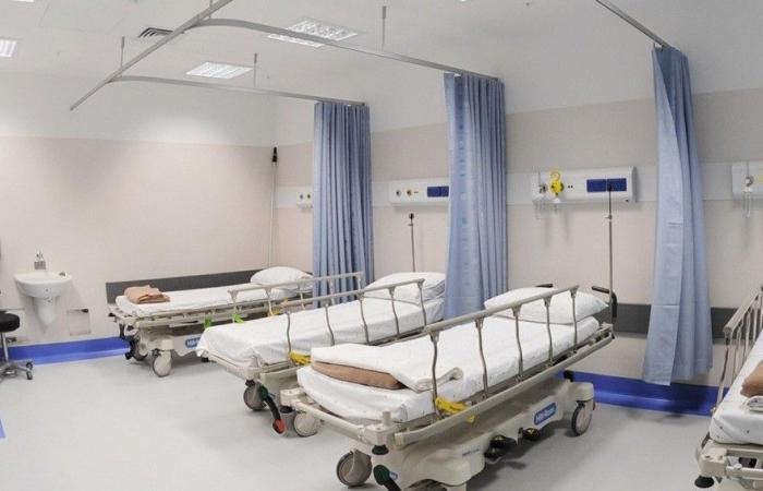 نقابة عاملي المستشفيات الحكومية يدعون لمشاركة كثيفة الاربعاء