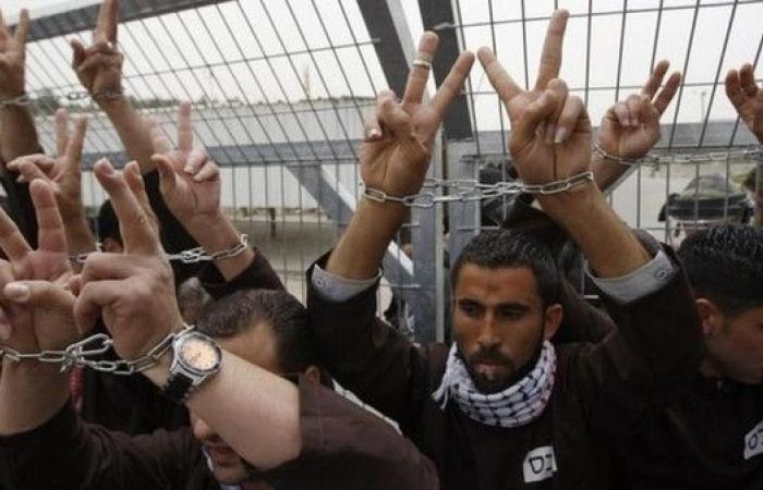 هكذا أنجب 60 معتقلاً فلسطينياً في الأسر