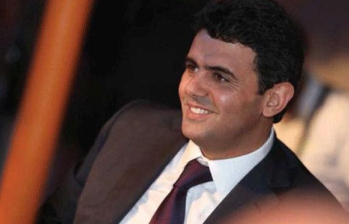 الحواط: لانتفاضة شعبية في صناديق الاقتراع يوم 6 أيار