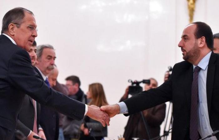 موسكو: 1600 مدعو إلى مؤتمر سوتشي ولافروف قد يحضر