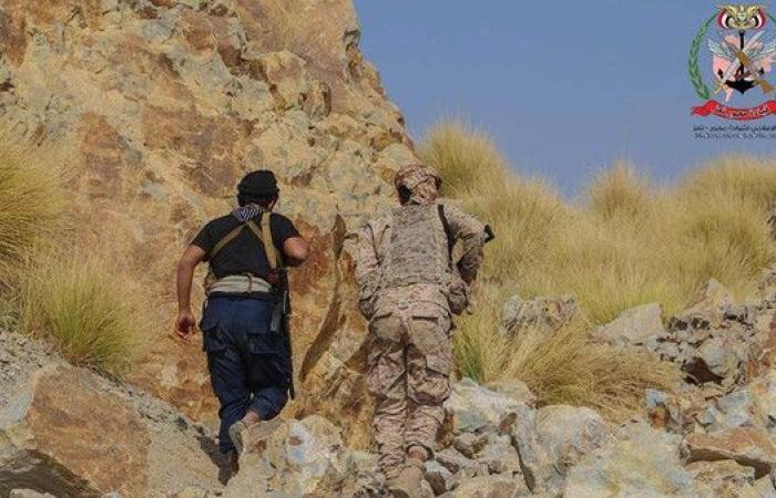 تقدم كبير للجيش اليمني في تعز.. ومقتل 35 حوثيا