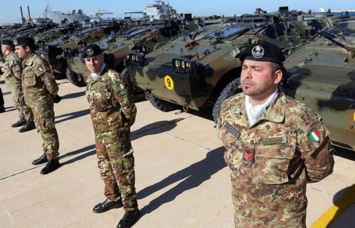 """طرابلس تطالب روما بتوضيح عاجل حول """"قواتها في ليبيا"""""""