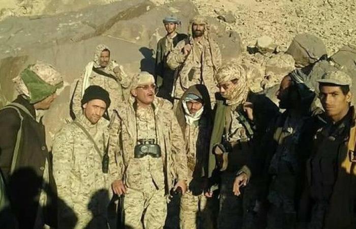 صعدة.. مواقع حوثية جديدة في قبضة الشرعية