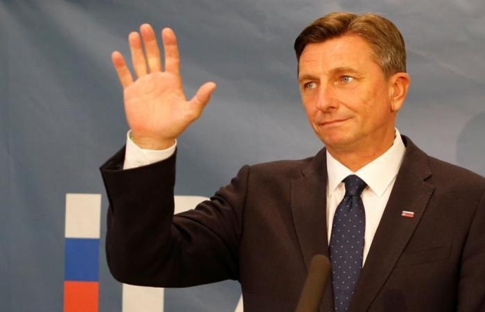 رئيس سلوفينيا يتراجع عن الاعتراف بفلسطين