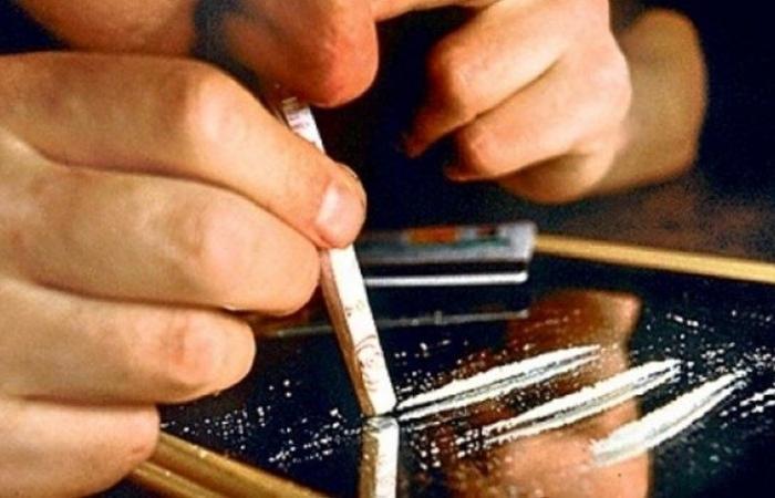 توقيف 4 شبان في البداوي اثناء تعاطيهم المخدرات