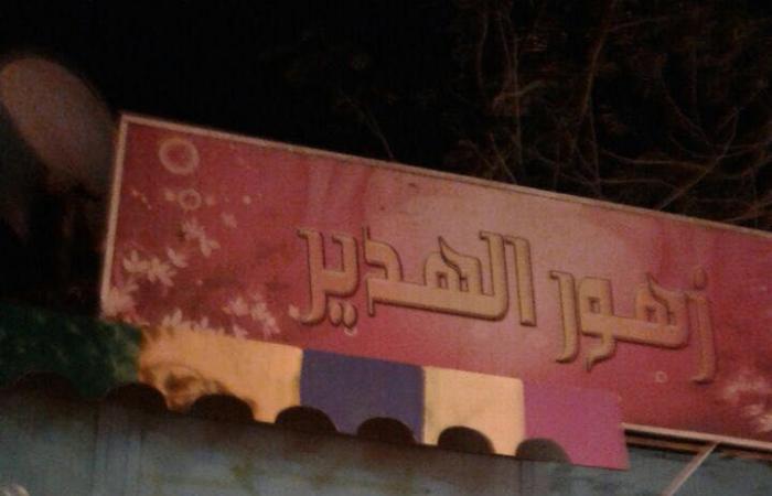 مصر.. أنامل متحدي الإعاقة ترسم أيقونة جمال بشارع أثري