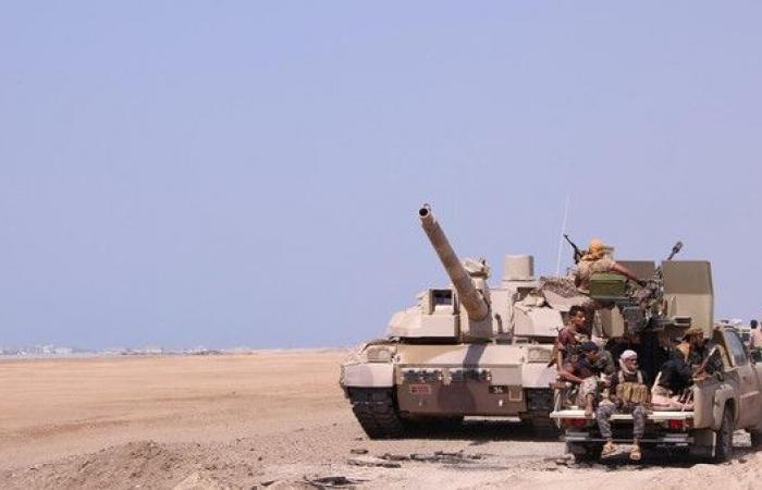 الجيش اليمني ينتزع مواقع بصعدة ويحرر طريقا دوليا