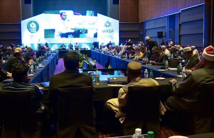 مؤتمر دولي لعلماء المسلمين بماليزيا عن القدس