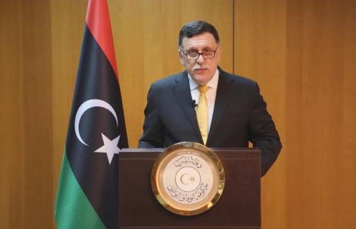 حكومة الوفاق بطرابلس تعلن عن تعديل وزاري مرتقب