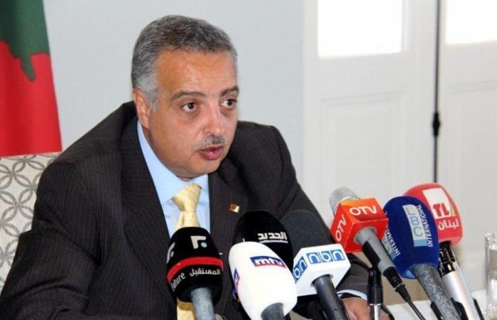 أرسلان: نريد حصتنا كطائفة تاريخية مؤسسة للبنان