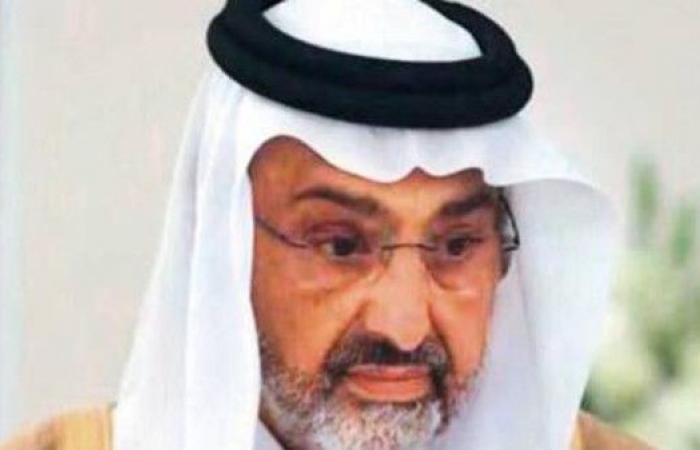 الإمارات: عبدالله آل ثاني حل ضيفاً وغادر بناء على طلبه