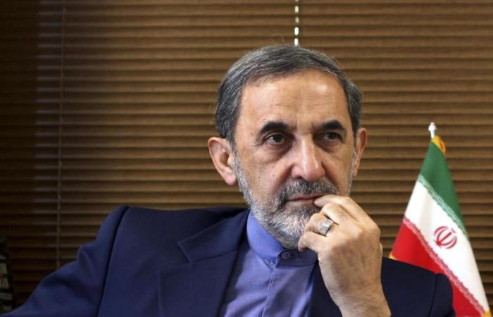 ولايتي: واشنطن تريد تقسيم سوريا