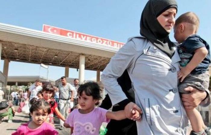 التوتر يتصاعد بين اللاجئين السوريين والسكان الأتراك