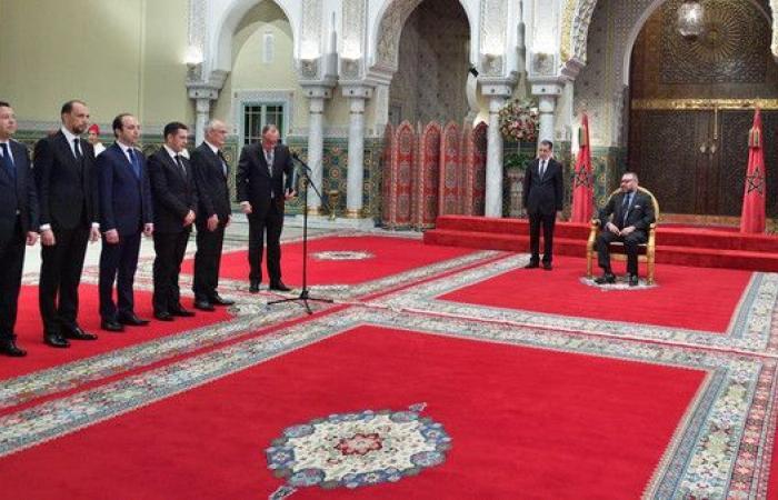 المغرب.. تعيين 5 وزراء جدد في الحكومة
