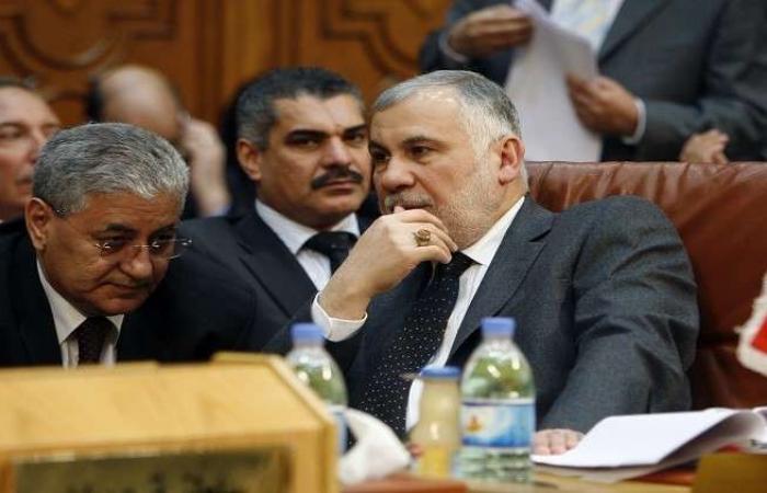 أول وزير عراقي يساق مخفوراً عبر الإنتربول إلى بغداد