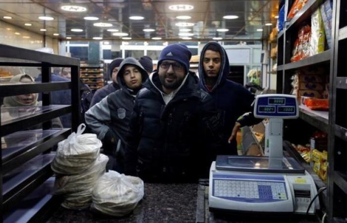 الحكومة الأردنية تضاعف أسعار الخبز