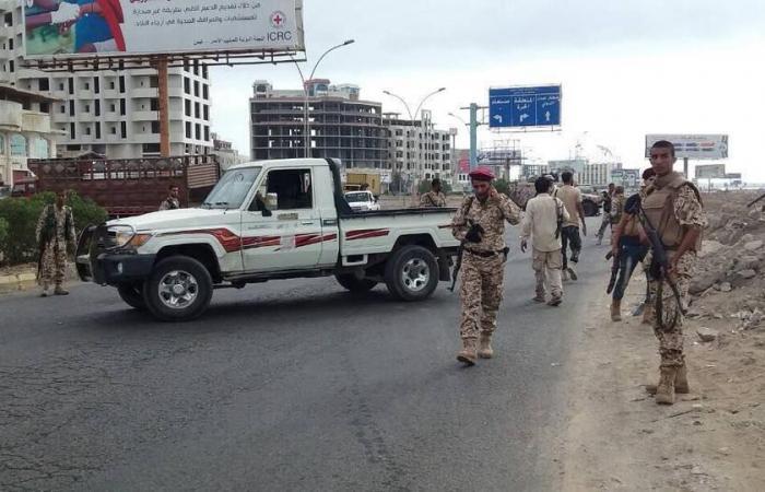 اليمن: 15 قتيلا على الأقل في اشتباكات عدن