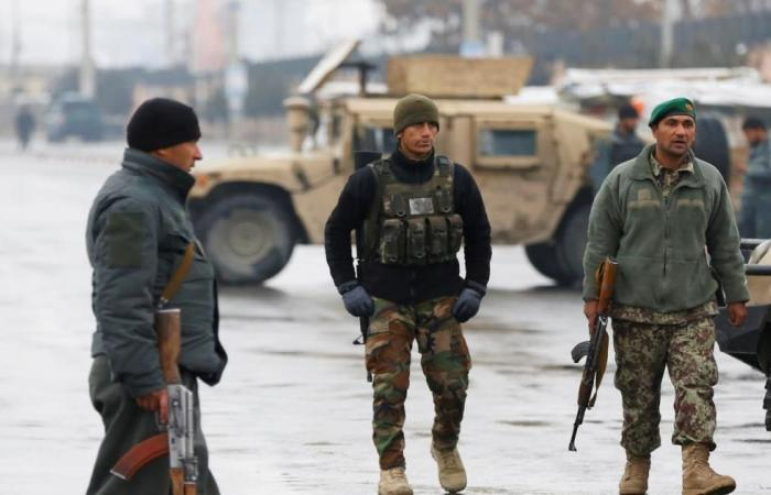 تنظيم الدولة يتبنى هجوم الأكاديمية العسكرية بكابل