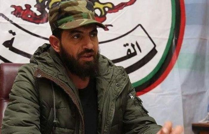 """ليبيا..""""الوفاق"""" تدعو لمقاضاة الورفلي أو تسليمه للجنايات"""