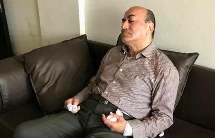 مصر.. النيابة تحبس 3 معتدين على هشام جنينة