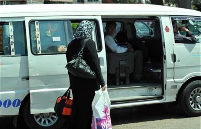 """تقاتلا بسبب """"نقل راكب"""".. هذا ما حصل في ساحة النور-طرابلس"""