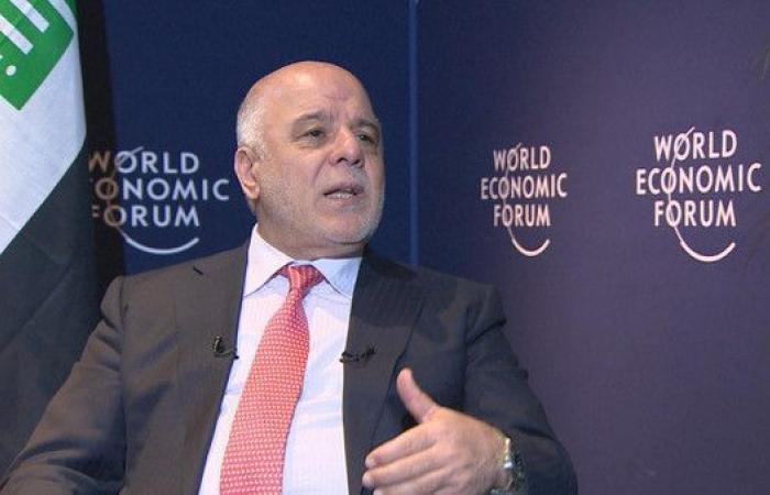 رئيس الوزراء العراقي: الفاسدون يسعون لخلق دولة ضعيفة