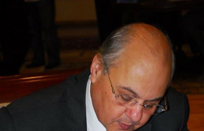 من المرشح الوحيد الذي تقدم لمنافسة السيسي على الرئاسة؟
