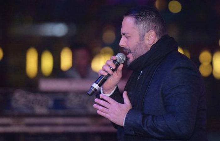 رامي عياش يشعل شرم الشيخ مع الناس الريقة وسوّاح
