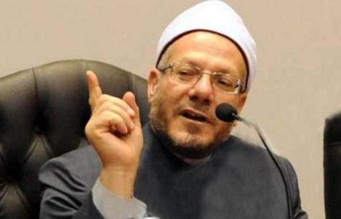 إحالة أوراق 10 متطرفين لمفتي مصر تمهيدا لإعدامهم