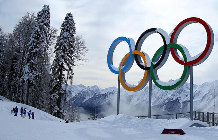 لبنان يمثل العرب في الأولمبياد الشتوي