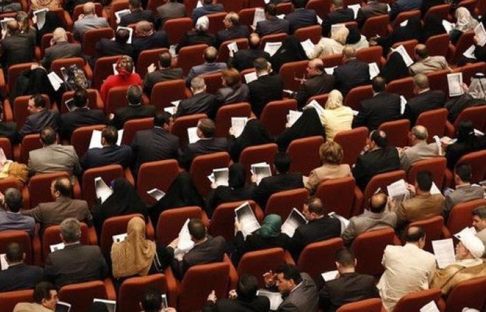 التحالف الكردستاني يتهم البرلمان العراقي بتسييس قراراته