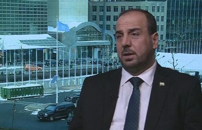 الحريري: مستعدون للتفاعل الإيجابي مع العملية الدستورية