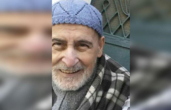 والد النائب محمد رعد في ذمّة الله