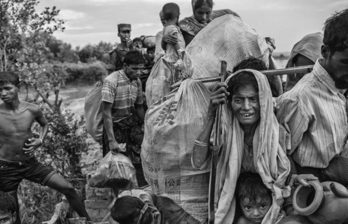ميانمار لمجلس الأمن: الوقت ليس مناسبا للزيارة