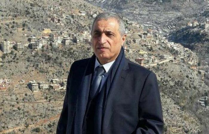 هاشم: الاتصال بين عون وبرِّي أعاد الطمأنينة للّبنانيين