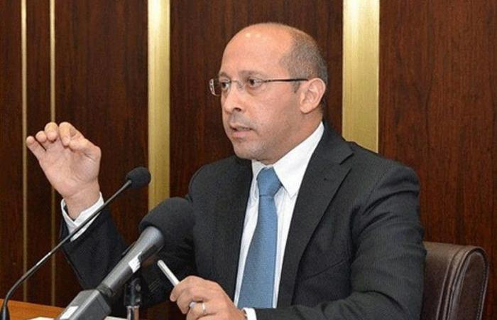 """آلان عون: العلاقة مع """"حزب الله"""" طبيعية"""