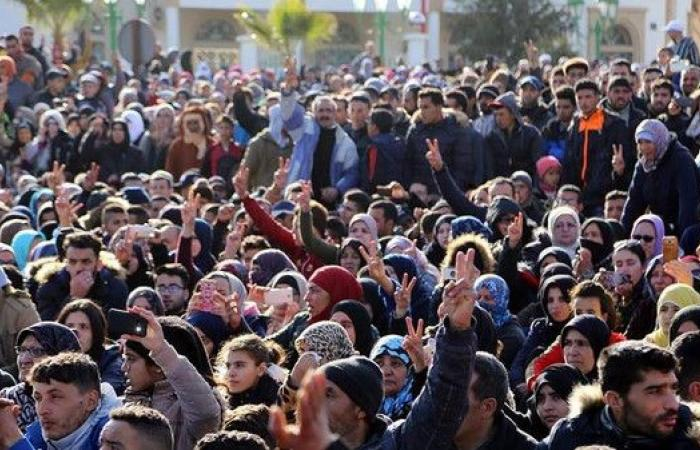 """المغرب.. فاجعة جديدة بـ""""مناجم الموت"""" تشعل الاحتجاجات"""